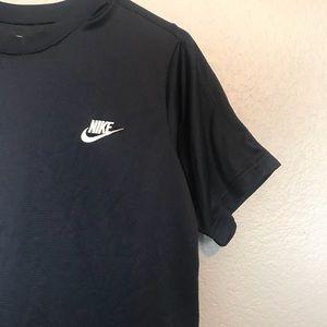 Embroidered Nike Tee